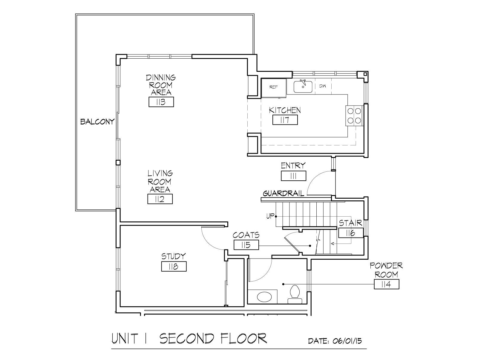 Birch Plaza Unit1 Second Floor Kylix Enterprises Inc